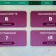 Salud crea una web con información actualizada sobre la campaña de vacunación del Covid-19