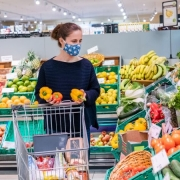 Escasez de suministro de frutas?