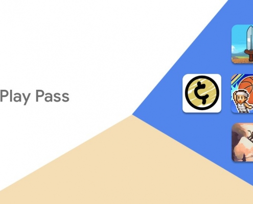 Quicksave: lo último de Google Play Pass
