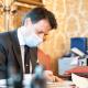 Coronavirus, presidente Conte firma el Dpcm del 14 de enero de 2021