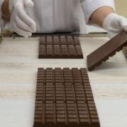 El chocolate no es chocolate