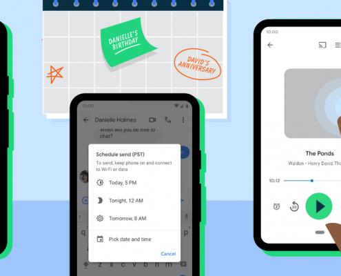 Tu Android ahora es aún más seguro y otras 5 funciones nuevas