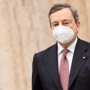 Los compromisos del presidente Draghi el viernes 19 de febrero