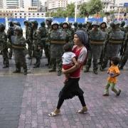 La UE impone sanciones a China