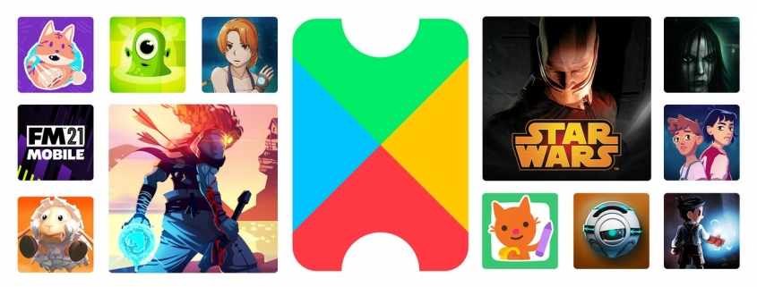 Quicksave: lo último de Google Play Pass