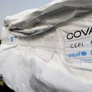 Distribución de vacunas: Naciones Unidas celebra un hito