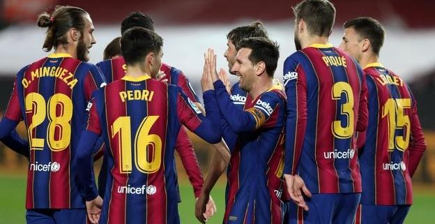 ¿Qué nota pones al partido del Barça?                         ¿Qué te ha parecido la actuación de los de Koeman? ¡Danos tu opinión!                               ...