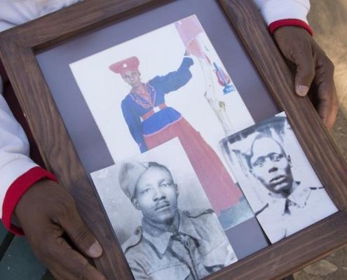 Alemania reconoce los crímenes en colonias como genocidio
