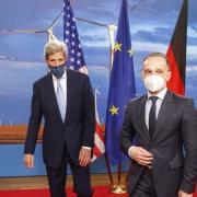 Kerry insta a una protección del clima más ambiciosa