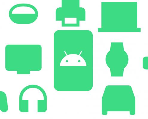 Ayudar a que todos sus dispositivos funcionen mejor juntos