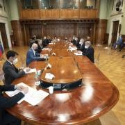 Establecimiento del Comité Interministerial para la Transición Ecológica - CINE