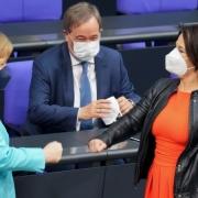 La última declaración del gobierno de Merkel