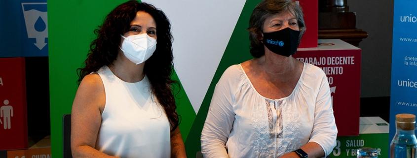 La cooperación andaluza, otra vacuna contra el Covid