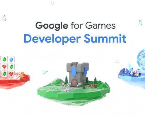Aspectos destacados de la Cumbre de desarrolladores de Google for Games