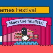 Anima a los finalistas de nuestro Indie Games Festival