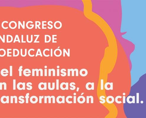 El II Congreso de Coeducación del IAM analizará la educación igualitaria andaluza en octubre en Málaga