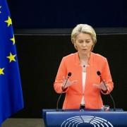Von der Leyen quiere una UE más ágil