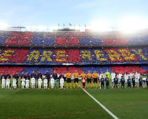 PREVIA | Barça - Bayern de Múnich: Gran noche de Champions