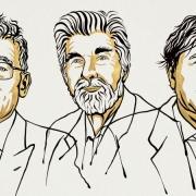 Premio Nobel para el físico alemán Klaus Hasselmann